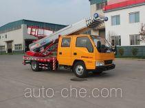 Luye JYJ5040JGKE aerial work platform truck