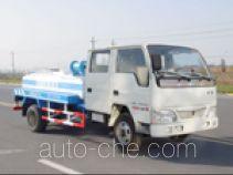 Luye JYJ5041GPSC sprinkler / sprayer truck