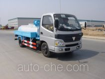 Luye JYJ5047GPS sprinkler / sprayer truck
