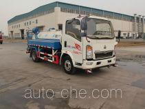 Luye JYJ5087GSSD sprinkler machine (water tank truck)
