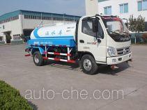 Luye JYJ5080GSSD sprinkler machine (water tank truck)