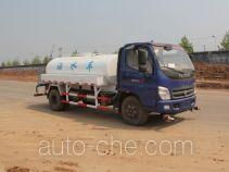 Luye JYJ5081GSS sprinkler machine (water tank truck)
