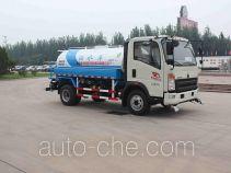 Luye JYJ5087GSSE sprinkler machine (water tank truck)