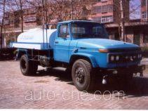 Luye JYJ5091GSS sprinkler machine (water tank truck)