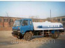 Luye JYJ5106GPSC sprinkler / sprayer truck