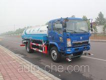 Luye JYJ5167GSSD1 sprinkler machine (water tank truck)