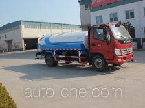 Luye JYJ5109GSSE sprinkler machine (water tank truck)