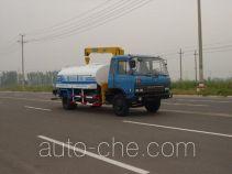 Luye JYJ5150GPSD sprinkler / sprayer truck