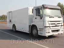 Luye JYJ5160TLJ road testing vehicle