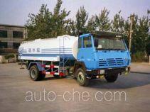 Luye JYJ5161GSSC sprinkler machine (water tank truck)