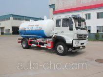 Luye JYJ5161GXWE sewage suction truck