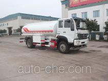 Luye JYJ5161TGYE oilfield fluids tank truck