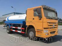 Luye JYJ5167GSSD2 sprinkler machine (water tank truck)