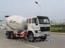 Luye JYJ5251GJBA concrete mixer truck