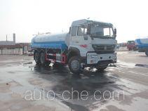 Luye JYJ5251GSSD sprinkler machine (water tank truck)