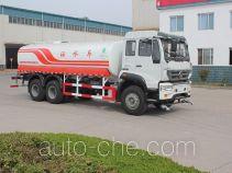 Luye JYJ5251GSSE2 sprinkler machine (water tank truck)
