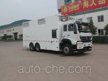 Luye JYJ5251XDYE power supply truck