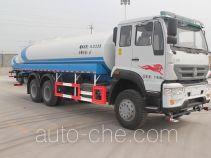 Luye JYJ5254GSSD sprinkler machine (water tank truck)