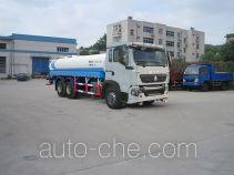 Luye JYJ5257GSSD2 sprinkler machine (water tank truck)