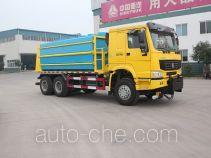 Luye JYJ5257TCXD snow remover truck