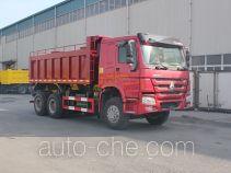 Luye JYJ5257TYAD fracturing sand dump truck