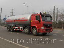 Luye JYJ5310GYQ liquefied gas tank truck