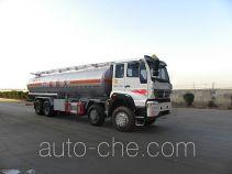 Luye JYJ5311GJYD1 fuel tank truck