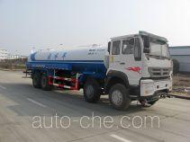 Luye JYJ5314GSSD sprinkler machine (water tank truck)