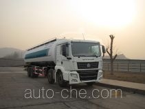Luye JYJ5316GFLD1 low-density bulk powder transport tank truck