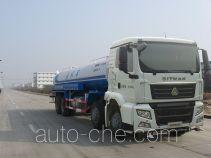 Luye JYJ5316GSSD поливальная машина (автоцистерна водовоз)