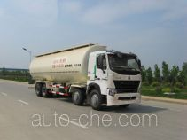 Luye JYJ5317GFL low-density bulk powder transport tank truck