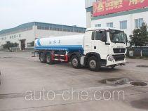 Luye JYJ5317GSSE sprinkler machine (water tank truck)