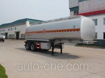 Luye JYJ9350GYY oil tank trailer