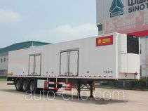 Luye JYJ9400XLC refrigerated trailer