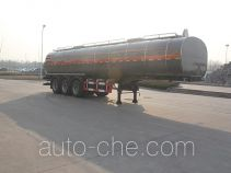 Luye JYJ9401GLY liquid asphalt transport tank trailer