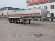 Luye JYJ9401GYY oil tank trailer