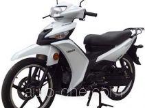 Jianshe Yamaha underbone motorcycle