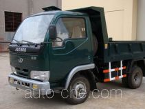 Jiezhou JZ2310D low-speed dump truck