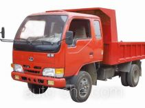 Jiezhou JZ2510PD-1 low-speed dump truck