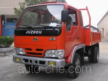 Jiezhou JZ2510PDN low-speed dump truck