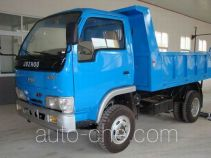 Jiezhou JZ2810D low-speed dump truck