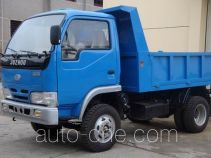 Jiezhou JZ2810D-I low-speed dump truck