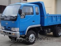 Jiezhou JZ2810PD-I low-speed dump truck