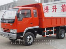 Jiezhou JZ2815PD low-speed dump truck