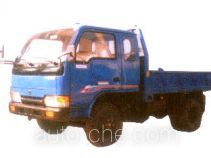 Jiezhou JZ4010PD low-speed dump truck