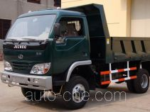 Jiezhou JZ4020D low-speed dump truck