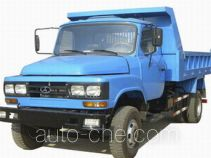 Jiezhou JZ5815CD-IN low-speed dump truck