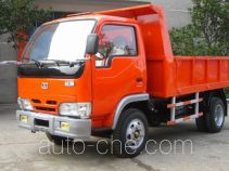 Jiezhou JZ5815DN low-speed dump truck