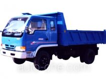 Jiezhou JZ5815PD-Ⅰ low-speed dump truck