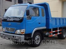 Jiezhou JZ5815PDN low-speed dump truck